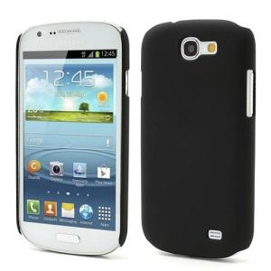 Θήκη SAMSUNG Galaxy Express πλάτη πλαστική μαύρο