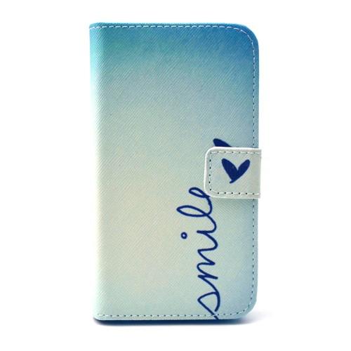 Θήκη SAMSUNG Galaxy Core Prime OEM flip - wallet δερματίνη πολύχρωμο