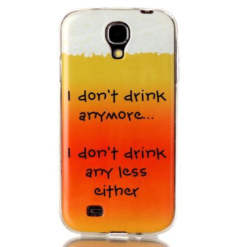 Θήκη SAMSUNG Galaxy S4 OEM Πλάτη tpu πολύχρωμο