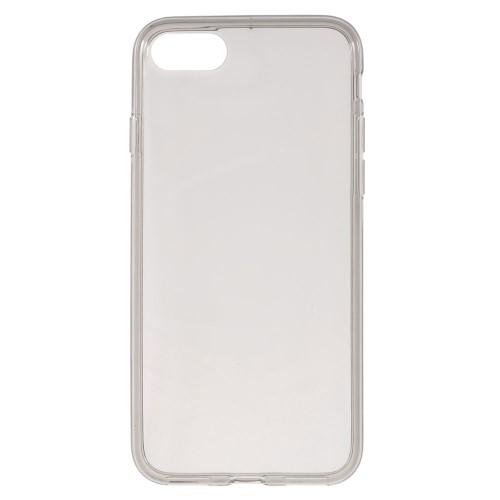 Θήκη iPhone 7 OEM  Πλάτη tpu γκρι