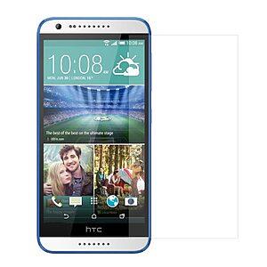 Tempered Glass προστασία οθόνης για HTC Desire 620