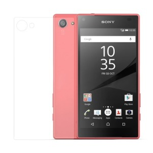 Tempered Glass SONY Xperia Z5 Compact