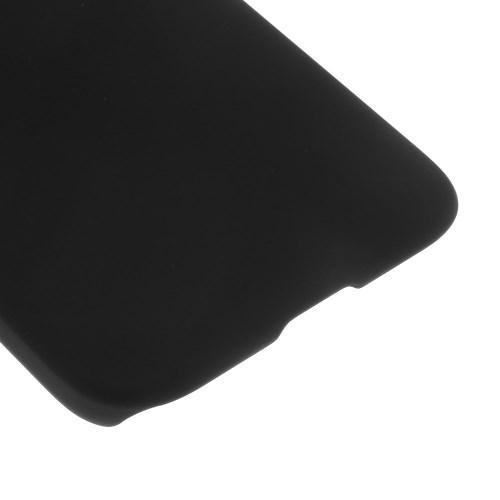 Θήκη ALCATEL Idol 2 S πλάτη πλαστική μαύρο