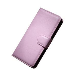 Θήκη ALCATEL Idol Mini OEM flip wallet δερματίνη ροζ