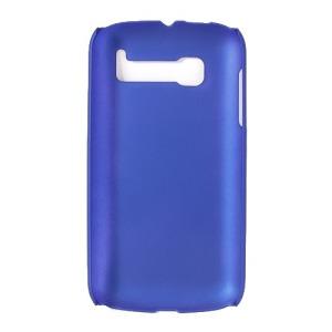 Θήκη ALCATEL Pop C5 πλάτη πλαστική μωβ