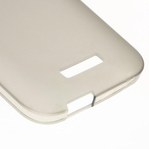 Θήκη HTC Desire 320 πλάτη tpu γκρι