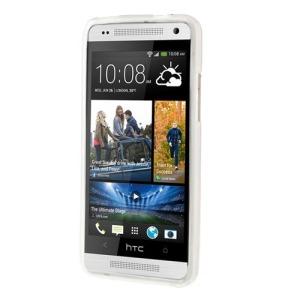 Θήκη HTC One Mini M4 πλάτη tpu πολύχρωμο