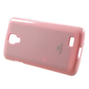 Θήκη LG F70 πλάτη στρας ροζ