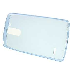 Θήκη LG G3 Stylus πλάτη tpu μπλε