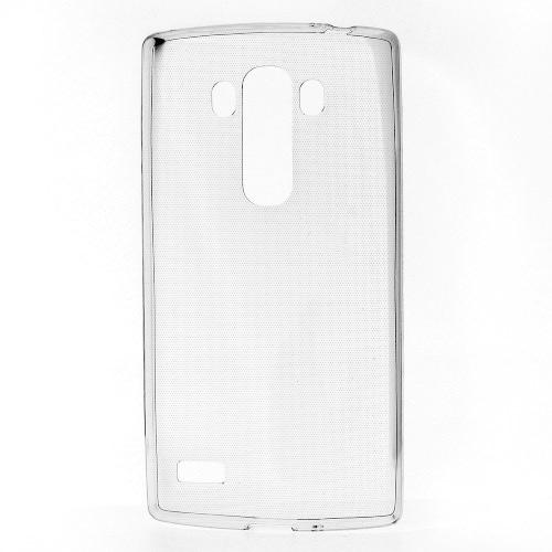 Θήκη σιλικόνης διάφανη ultra slim για LG G4 Beat/ mini - διάφανο