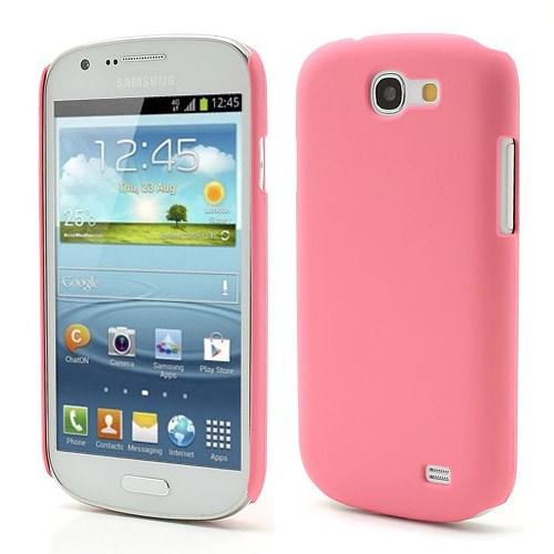 Θήκη SAMSUNG Galaxy Express πλάτη πλαστική ροζ