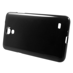 Θήκη SAMSUNG Galaxy Mega 2 πλάτη tpu μαύρο
