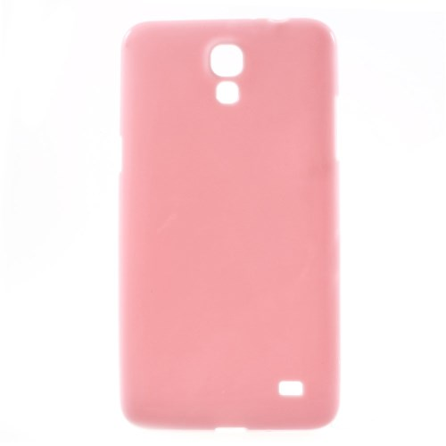 Θήκη SAMSUNG Galaxy Mega 2 πλάτη tpu ροζ