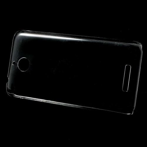 Θήκη HTC Desire 510 OEM πλάτη διάφανη λευκό
