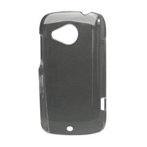 Θήκη HTC Desire A320e OEM πλάτη διάφανη λευκό