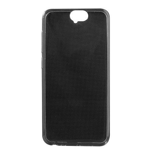 Θήκη HTC One A9 OEM Πλάτη διάφανη λευκό