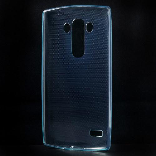 Θήκη LG G4 Beat OEM πλάτη tpu γαλάζιο