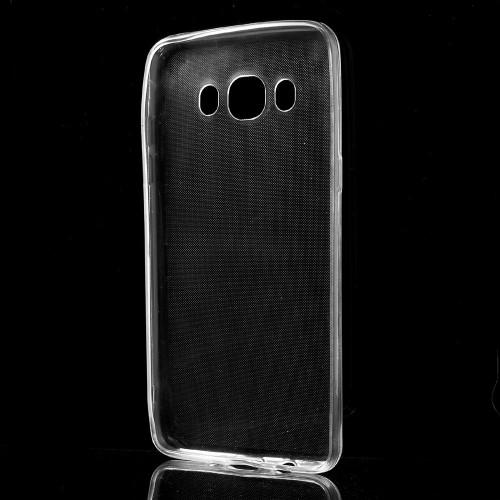 Θήκη SAMSUNG Galaxy J5 2016 OEM Πλάτη διάφανη λευκό