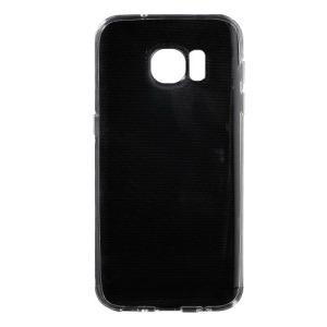 Θήκη SAMSUNG Galaxy S7 OEM πλάτη διάφανη λευκό