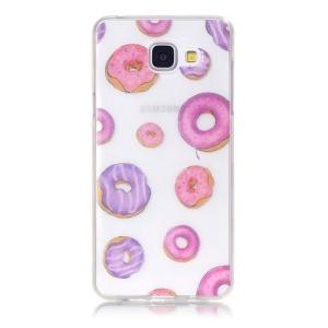 Θήκη SAMSUNG Galaxy A3 (2016) OEM Πλάτη tpu πολύχρωμο