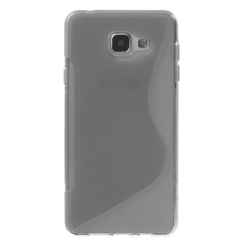 Θήκη SAMSUNG Galaxy A7 (2016) OEM Πλάτη tpu γκρι
