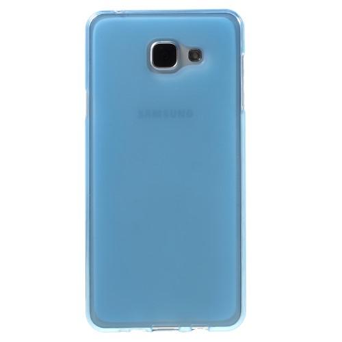 Θήκη SAMSUNG Galaxy A7 (2016) OEM Πλάτη tpu μπλε