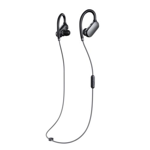 Ακουστικά XIAOMI Mi Sport Bluetooth 4.1 Αδιάβροχα & Remote Control μαύρα   6970244521804