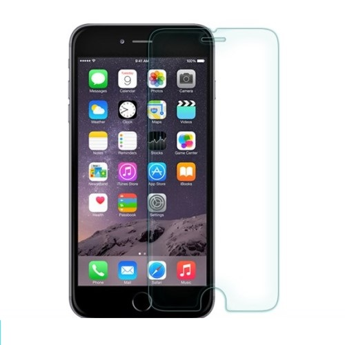 Αντιχαρακτικό γυαλί Tempered Glass 9H - 0.26mm iPhone 6 / 6s Plus NILLKIN Amazing H