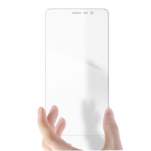 Αντιχαρακτικό γυαλί Tempered Glass 9H - 0.26mm SAMSUNG Galaxy A3 (2017) OEM