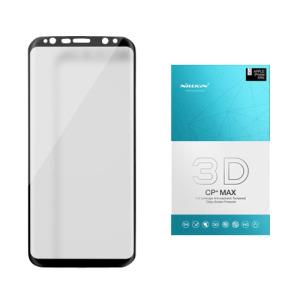 Αντιχαρακτικό γυαλί Tempered Glass 9H - 0.26mm SAMSUNG Galaxy S8 NILLKIN 3D CP+ Max (Πλήρης Κάλυψη)