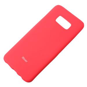 Θήκη SAMSUNG Galaxy S8 Plus ROAR KOREA All Day Colorful Jelly Πλάτη tpu φούξια