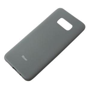 Θήκη SAMSUNG Galaxy S8 Plus ROAR KOREA All Day Colorful Jelly Πλάτη tpu γκρι