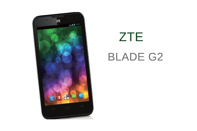 Reply July zte blade g2 early
