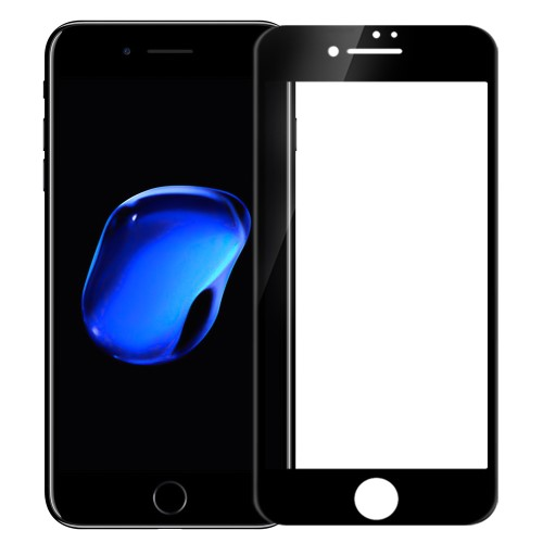 NILLKIN 3D CP+ Max για SAMSUNG iPhone 7 (Πλήρης Κάλυψη) Αντιχαρακτικό γυαλί Tempered Glass 9H – 0.33mm