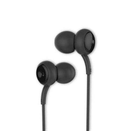 Ακουστικά REMAX RM-510 In-Ear Hands Free μαύρο