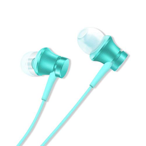 Ακουστικά Xiaomi Piston fresh In-Ear Hands Free μπλε