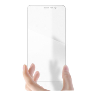 Αντιχαρακτικό γυαλί Tempered Glass 9H - 0.26mm SAMSUNG Galaxy A8 Plus (2018) OEM