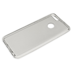 Θήκη HUAWEI P Smart OEM Ultrathin Silicone Transparent Πλάτη διάφανη