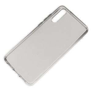 Θήκη HUAWEI P20 OEM Ultrathin Silicone transparent Πλάτη διάφανη