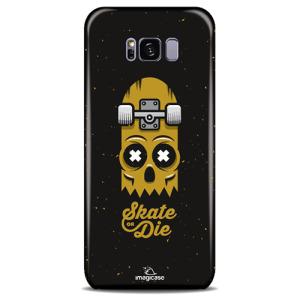 Θήκη SAMSUNG Galaxy S8 Plus OEM σχέδιο Skate or Die Πλάτη TPU