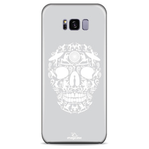 Θήκη SAMSUNG Galaxy S8 Plus OEM σχέδιο Surf Skull Πλάτη TPU