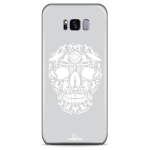 Θήκη SAMSUNG Galaxy S8 Plus OEM σχέδιο Surf Skull Πλάτη TPU