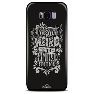 Θήκη SAMSUNG Galaxy S8 OEM σχέδιο Limited Edition Πλάτη TPU