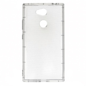 Θήκη SONY Xperia L2 OEM Ultrathin Silicone Transparent Πλάτη διάφανη