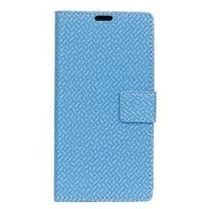 Θήκη SONY Xperia XZ2 Compact OEM Woven Pattern Series με βάση στήριξης