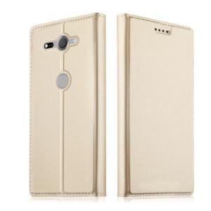 Θήκη SONY Xperia XZ2 Compact OEM Skin Pro Series με βάση στήριξης