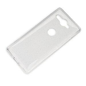 Θήκη SONY Xperia XZ2 Compact OEM Clear Transparent TPU Πλάτη διάφανη