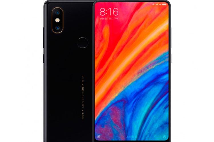 ΘΗΚΕΣ ΚΙΝΗΤΩΝ ΑΞΕΣΟΥΑΡ Xiaomi MI MIX 2S