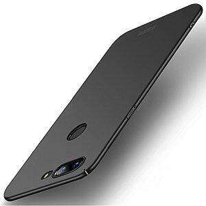 Θήκη OnePlus 5T MOFI Shield Slim Series Πλάτη πλαστική μαύρο
