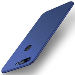 Θήκη OnePlus 5T MOFI Shield Slim Series Πλάτη πλαστική μπλε